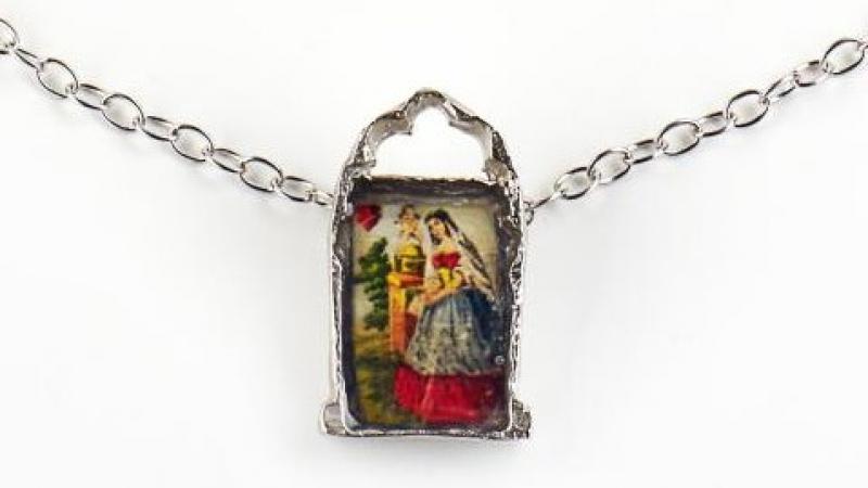 Jessica Ricci Jewelry